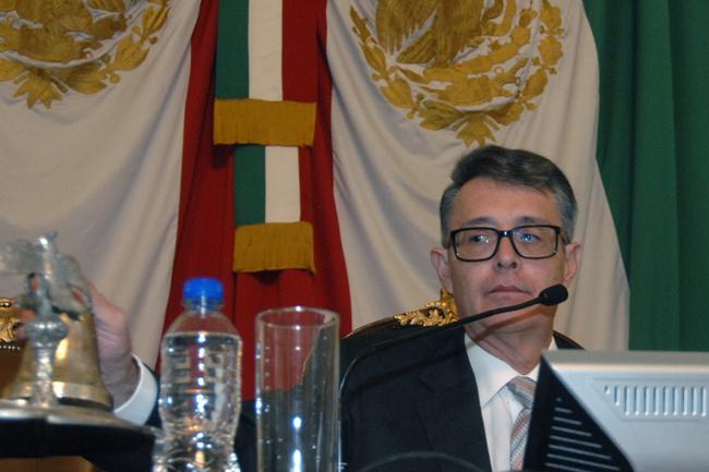 Presentará Suárez del Real iniciativa de Ley de Cultura y Derechos Culturales de los Habitantes y Visitantes de la CDMX