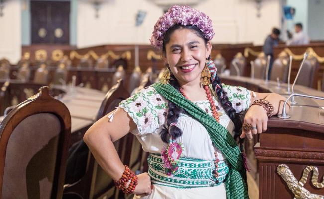 Productores de Xochimilco y Tláhuac necesitan urgentemente apoyos para sus cultivos: Eva Lescas