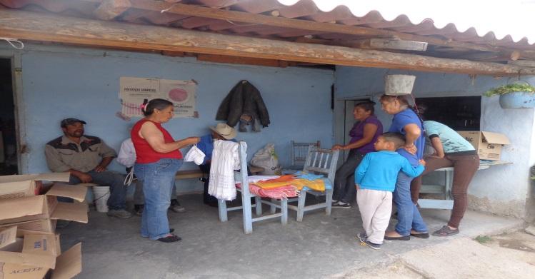Apoya IPN y SEDESOL actividades del sector primario en entidades del norte del país