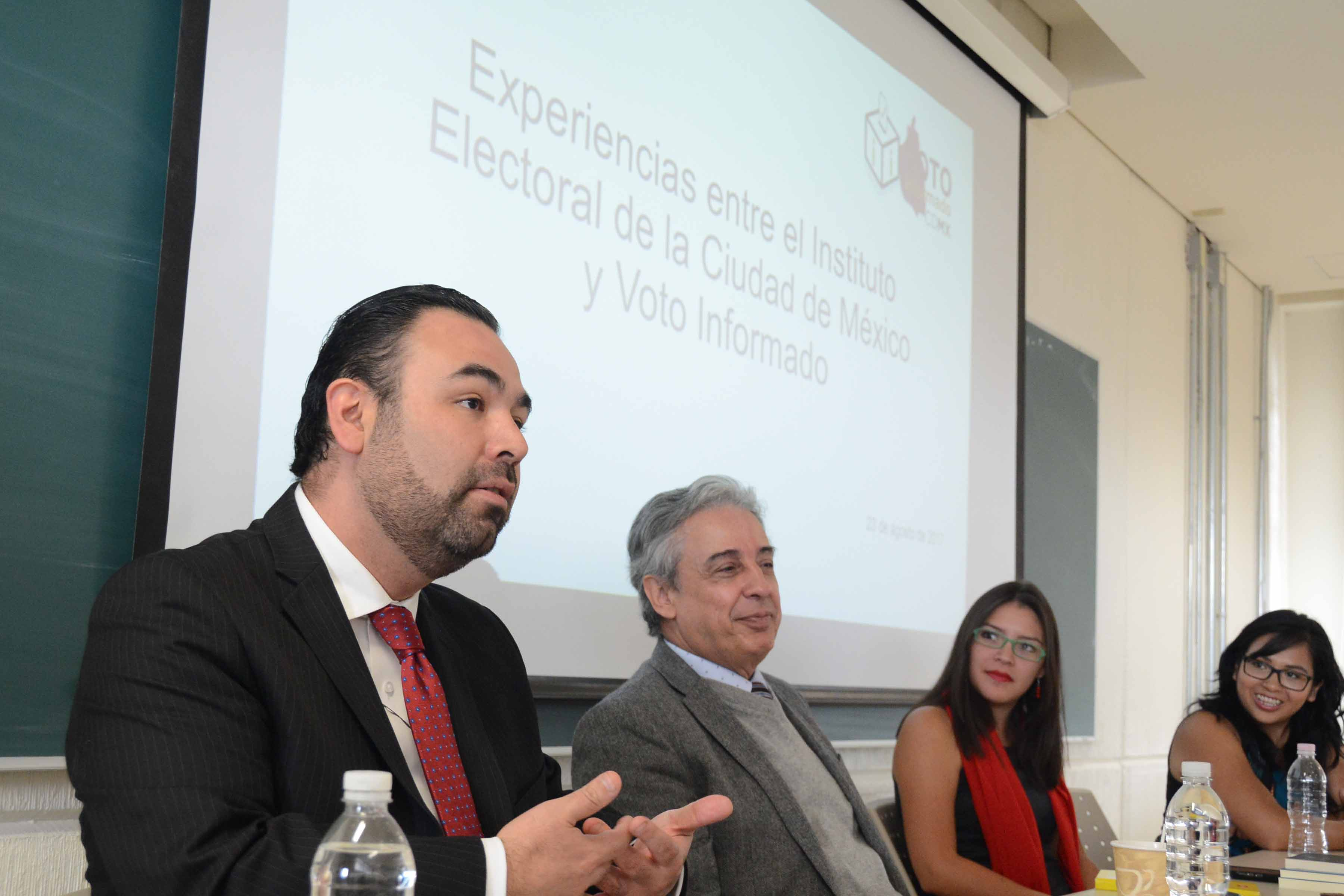 Indispensable visibilizar procesos locales para lograr Integridad Electoral: Pippa Norris