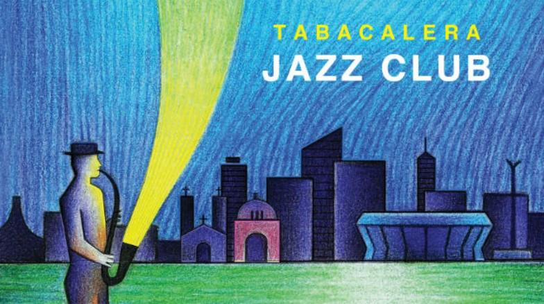 Patricia Carrión y el pianista Alex Mercado se presentarán juntos en el Tabacalera Jazz Club
