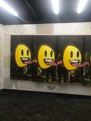 EMOTIONLESS, exposición que reflexiona sobre el uso de los emoticones en la era moderna