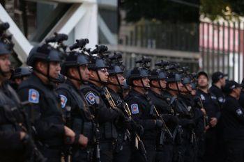 No se minimizan delitos ni se permiten actos de impunidad en la CDMX