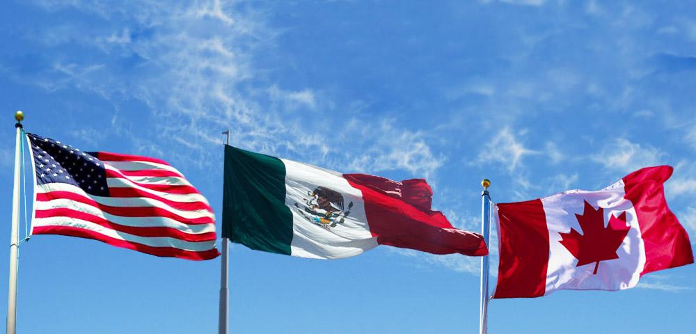 No será culpa de México si se termina el TLCAN: Miguel Ángel Mancera