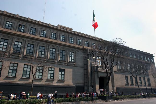 AVALA SCJN LEY KUMAMOTO QUE QUITA DINERO PÚBLICO A PARTIDOS POLÍTICOS