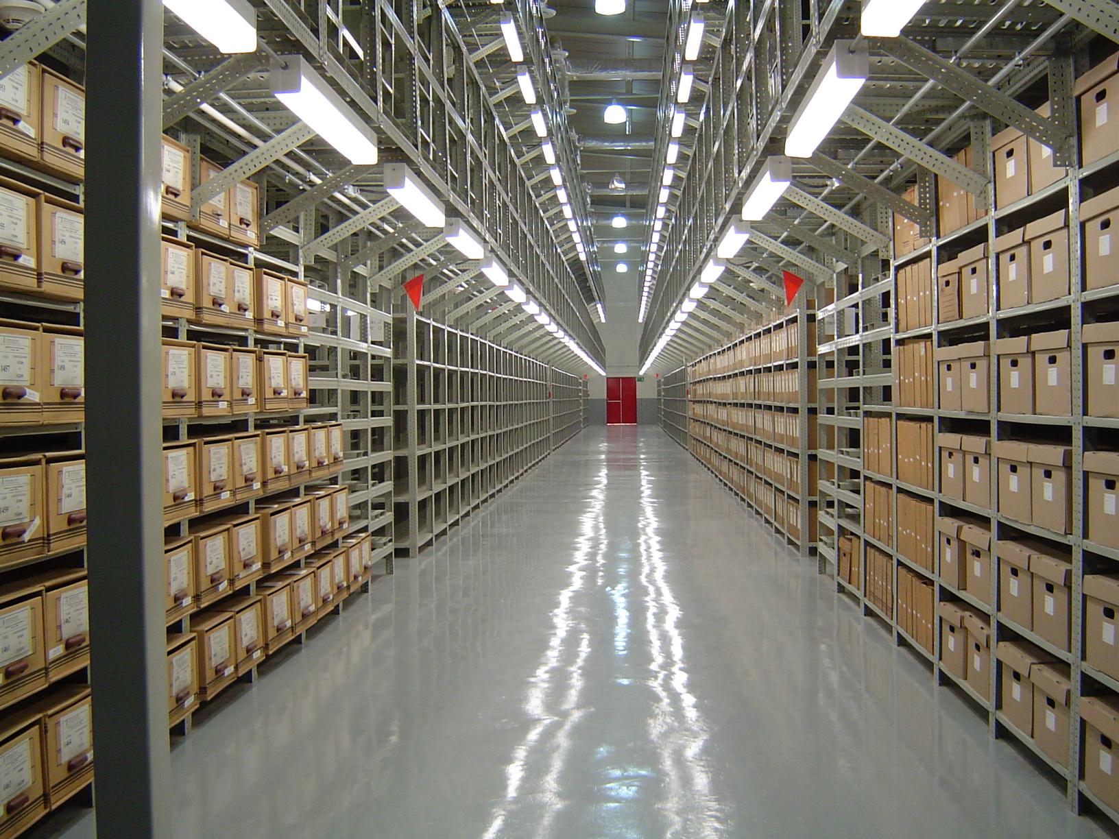 El Archivo General de la Nación celebra 225 Años de Historia