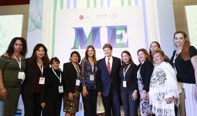 af2404128079 La Participación De La Mujer, Ha Sido Clave Para El Crecimiento Del ...