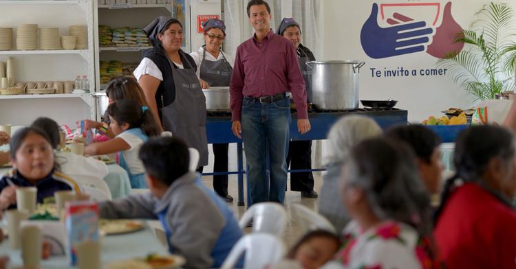 Mejores condiciones de vida para los mexicanos