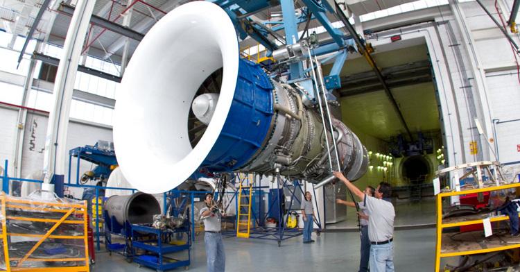 El CENAM apoya la cadena productiva del Sector Aeroespacial en México