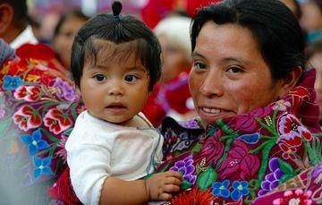 Sedesol brinda atención a poblaciones afectadas por el sismo en el estado de Chiapas