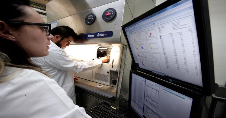 Adquiere IPN equipo especializado para definir tipos de cáncer