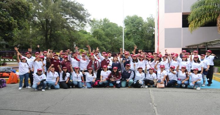 IPN envía brigada emergente a Oaxaca para atender daños causados por sismo