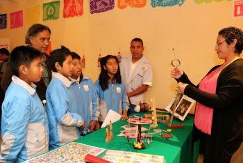 EXPONEN 300 JUGUETES TRADICIONALES MEXICANOS EN CEDA