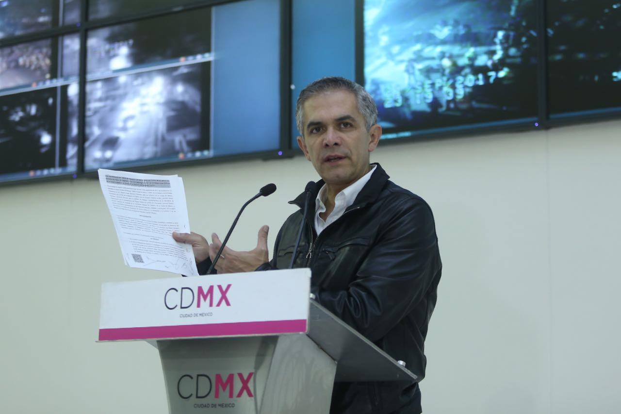 Recibe GCDMX 3 mil 848 solicitudes de inspección de inmuebles tras sismo; dictamina 2 mil 290