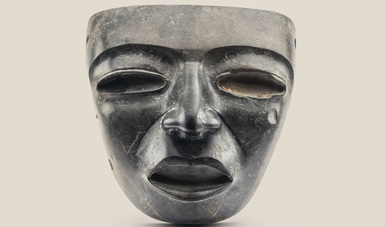 Inaugurarán la exposición Teotihuacan: City of Water, City of Fire en el Museo de Young de San Francisco