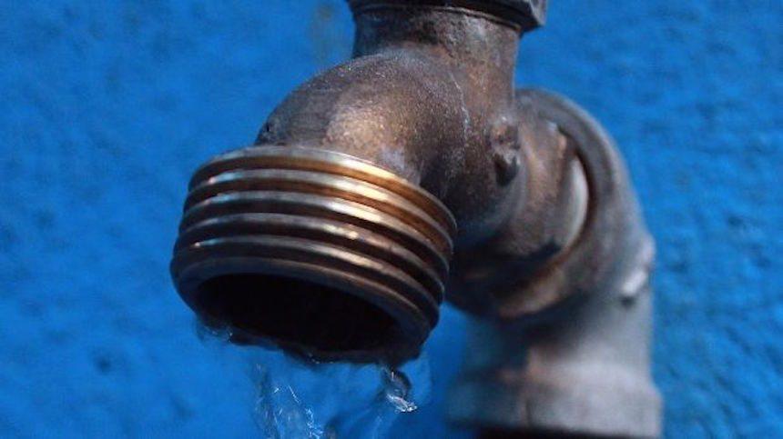 Fortalece GCDMX trabajos para restablecer servicio de agua en su totalidad