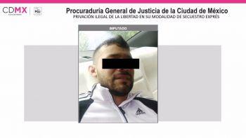 Buscará la PGJ que juez vincule a proceso a hombre que presuntamente participó en secuestro y robo de mercancía