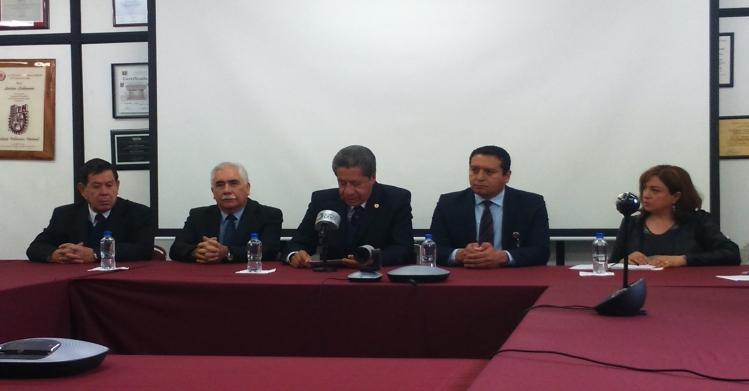Designan a Georgina Tapia Mejía como nueva directora de XHUPC 95.7 FM radio IPN