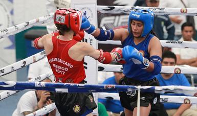 Campeonato Panamericano de MuayThai dio cinco campeones a México