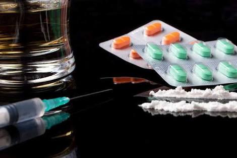 DESCUBREN 744 NUEVAS DROGAS EN MÉXICO