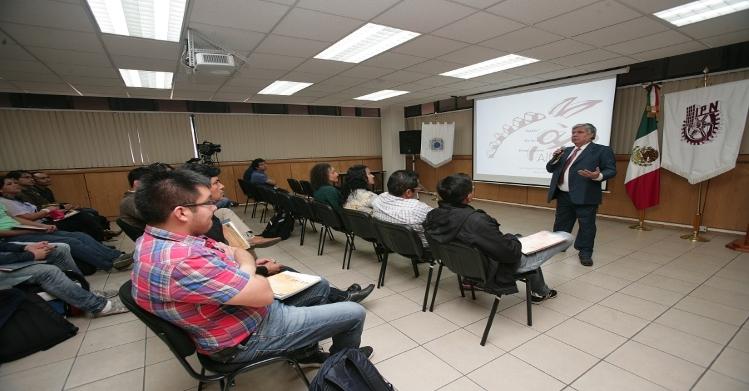 Abordan las tendencias de la tecnología de cómputo en el Instituto Politécnico Nacional