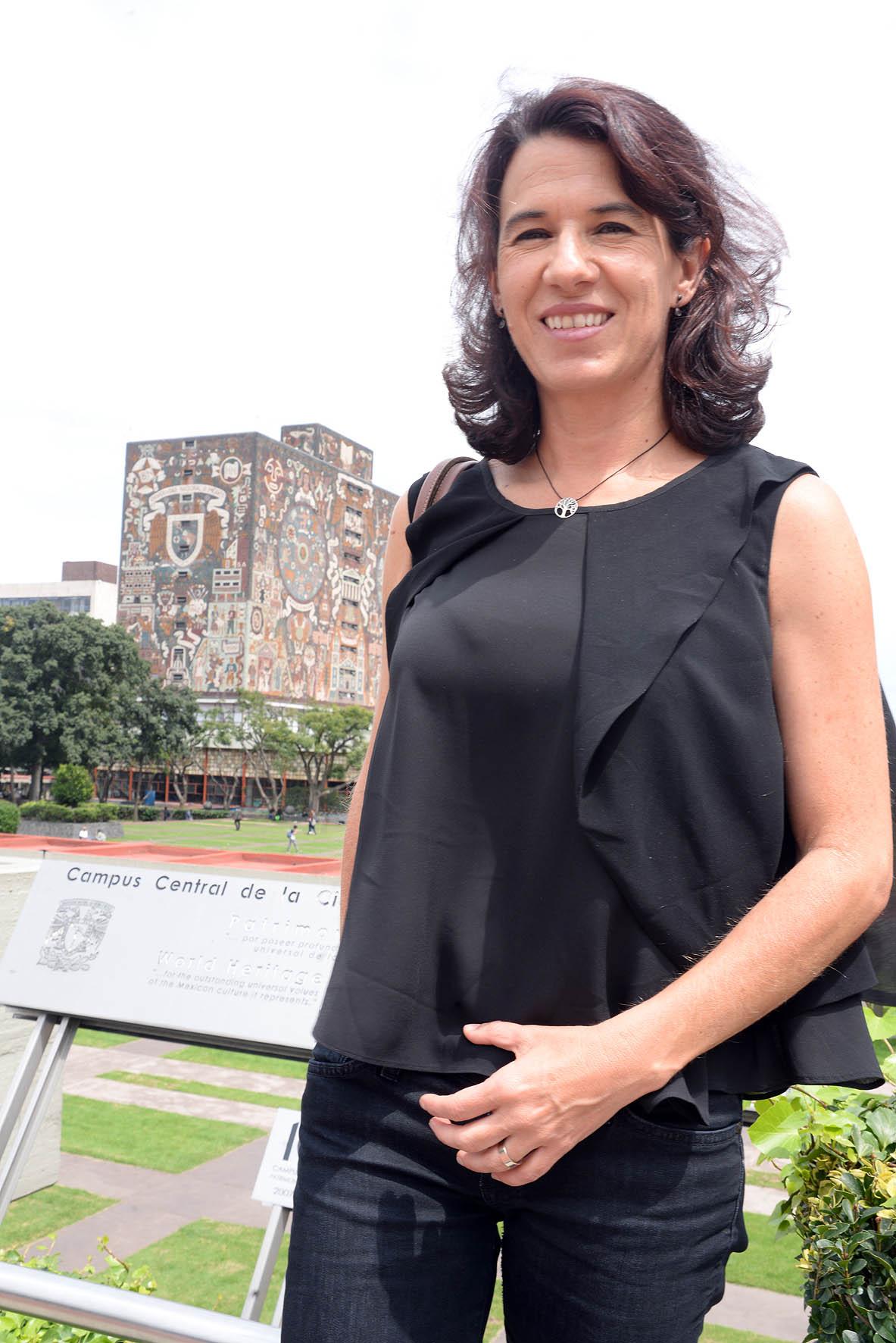 PROYECTO DE LA UNAM DE PARQUE HÍDRICO GANA MEDALLA DE ORO EN CONCURSO INTERNACIONAL