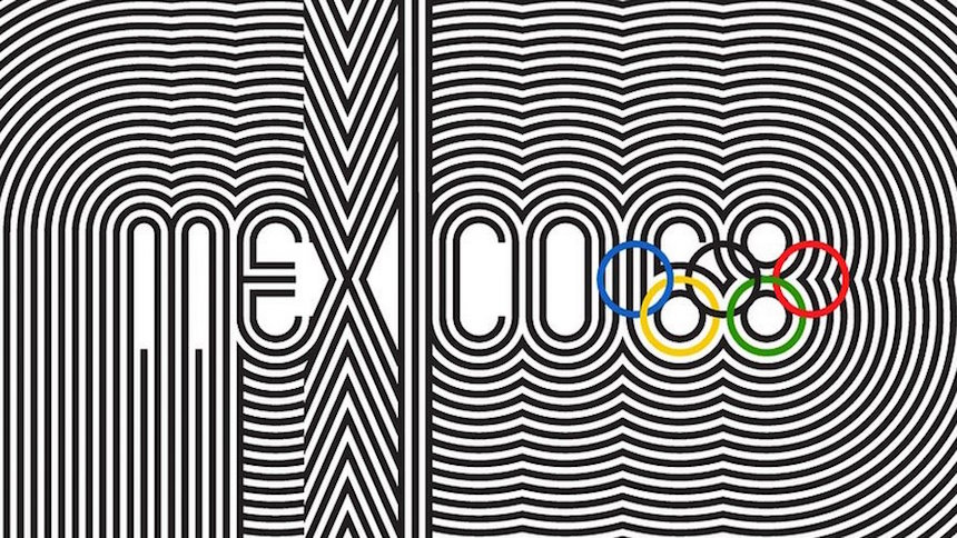 Encabezan gobierno de CDMX y COM festejos del 50 aniversario de los Juegos Olímpicos México 1968