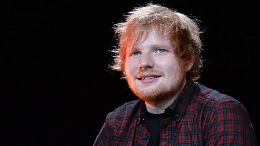 ED SHEERAN COMPARTE SU ACCIDENTE EN INSTAGRAM