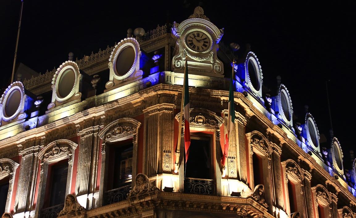 Celebran recintos Día de Muertos durante la Noche de Museos de octubre