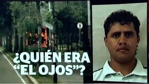 CAEN TRES MP DE FISCALÍA DE TLÁHUAC