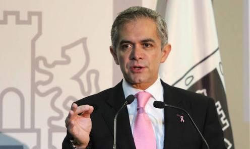 INICIA RECONSTRUCCIÓN DE CAMPAMENTO DE IZTAPALAPA