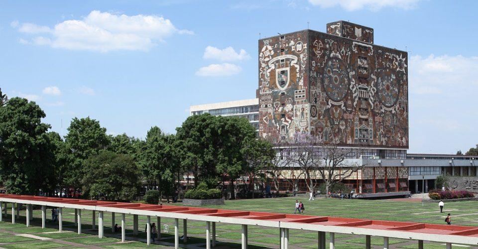 OFRECE LA UNAM AUMENTO SALARIAL DE 3.4 POR CIENTO A SUS TRABAJADORES ADMINISTRATIVOS