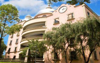 Documentación presentada en el caso del Tecnológico de Monterrey Campus CDMX
