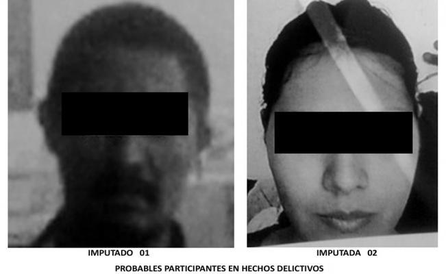 DETIENEN A PADRES DE NIÑO ASESINADO EN TLÁHUAC