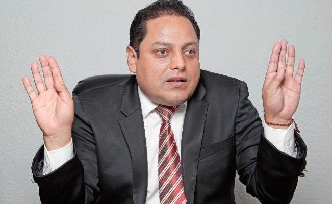 La SCJN destituye al delegado de Venustiano Carranza, Israel Moreno Rivera