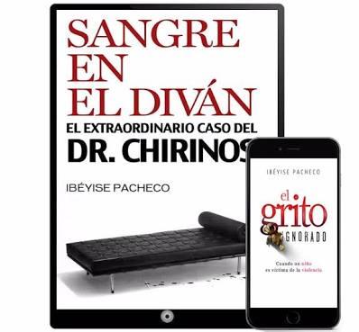 SANGRE EN EL DIVÁN, NUEVA SERIE DE NETFLIX