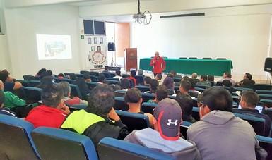 ENED, sede del Foro Nacional de Lucha Libre Mexicana
