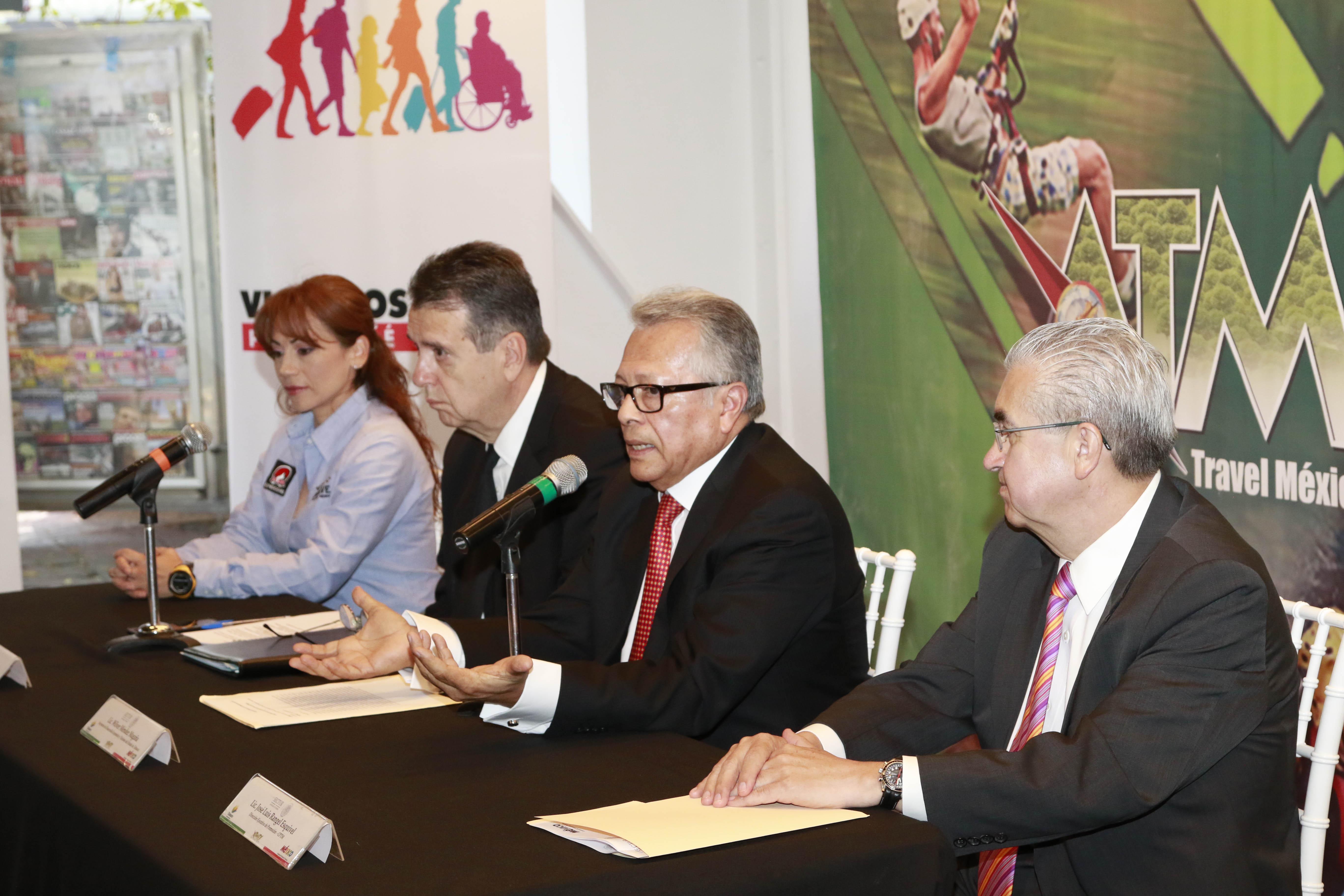 Turismo de naturaleza, un mercado global de 263 MMDD, México cuenta con gran oferta: Sectur