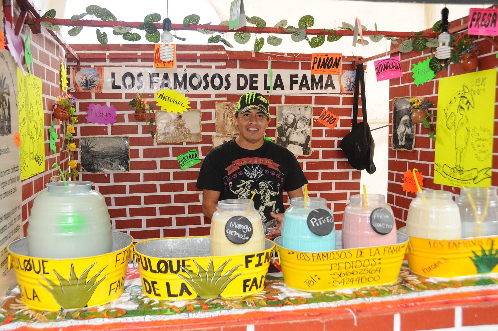 """Celebra Tlalpan Festival Gastronómico, Artístico y Artesanal """"Fiestas de Tlalpan y sus Costumbres 2017"""""""