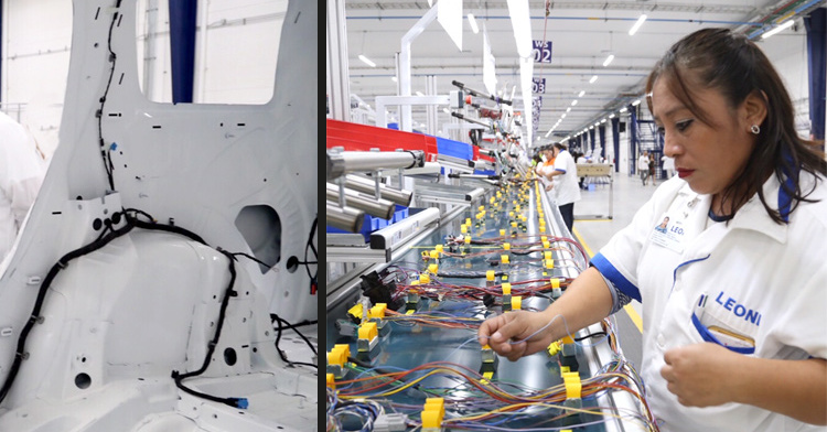 Grupo Leoni expande sus operaciones en México