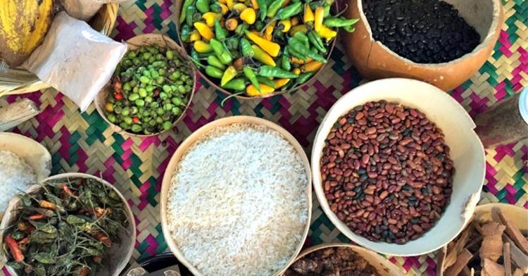 Los sabores de la cocina tradicional presentes en México Alimentaria 2017 Food Show