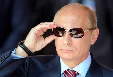 PUTIN BUSCA LA CUARTA REELECCIÓN EN RUSIA