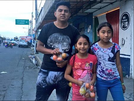 TLÁHUAC PONE EN MARCHA OPERATIVO ESPECIAL GUADALUPANO 2017