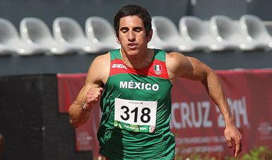 Compromiso y dedicación claves de éxito: José Carlos Herrera