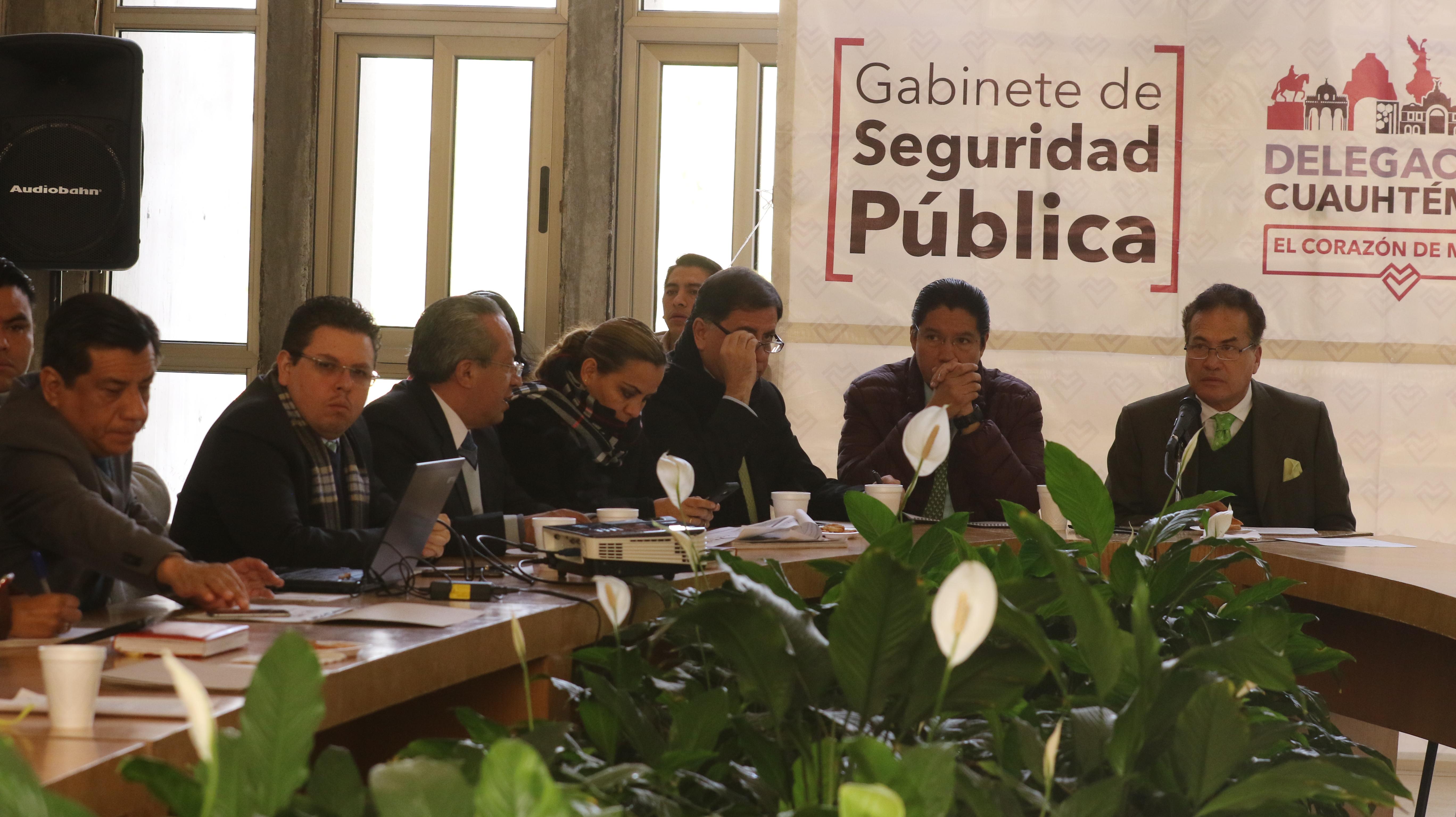 REPORTAN BAJO CONTROL INICIO DE ROMERÍAS NAVIDEÑAS EN CUAUHTÉMOC