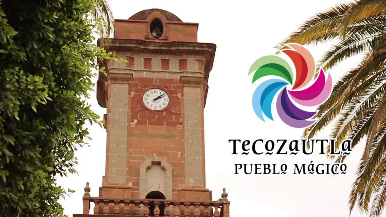 El Pueblo Mágico de Tecozautla, Hidalgo, la Ruta de México