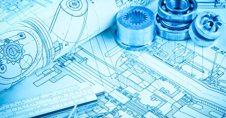 ¿Sabes cómo proteger un diseño industrial?
