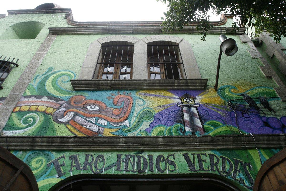 Presentarán jóvenes raperos sus producciones musicales en el Faro Indios Verdes