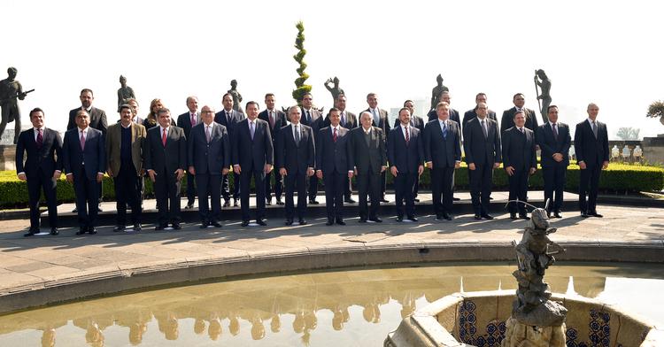 Clausura 53 Reunión Ordinaria de la CONAGO