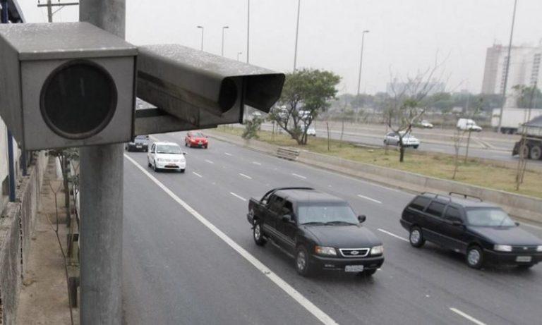 Reducen en CDMX 17.6% delitos por tránsito vehicular con implementación de fotomultas